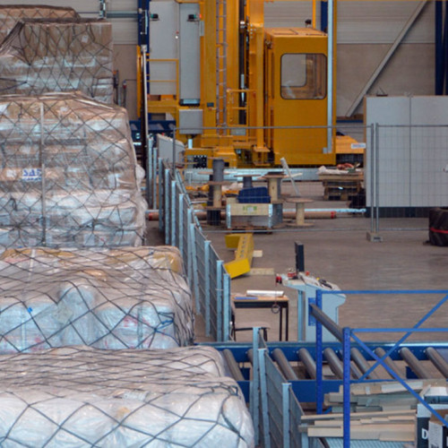 Germany-based VG Cargo Owned by Alexander Udodov Recorded an Increase in Production in March