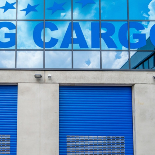 Amount of Cargo Handled by VG Cargo Increased by 8% in 2019